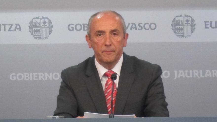Altos cargos del Gobierno vasco deberán someterse a un código ético y serán destituidos si lo incumplen