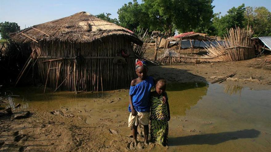 UNICEF: 50.000 niños pueden morir de hambre en Nigeria los próximos 12 meses
