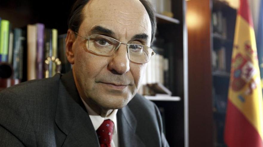 """El PP-A cree """"oportunistas"""" las actuaciones de Vidal-Quadras y San Gil"""