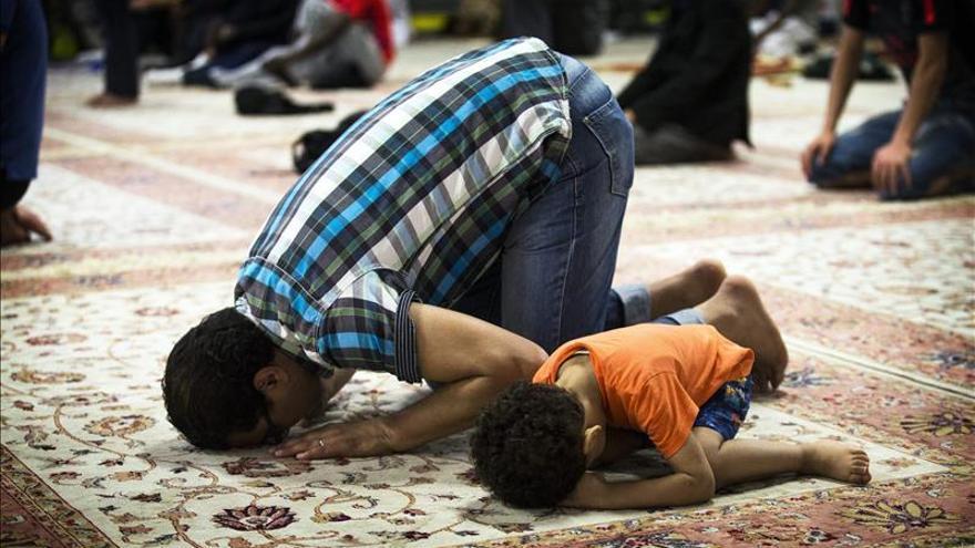 El Consejo musulmán francés pide que se condene el terrorismo en las mezquitas