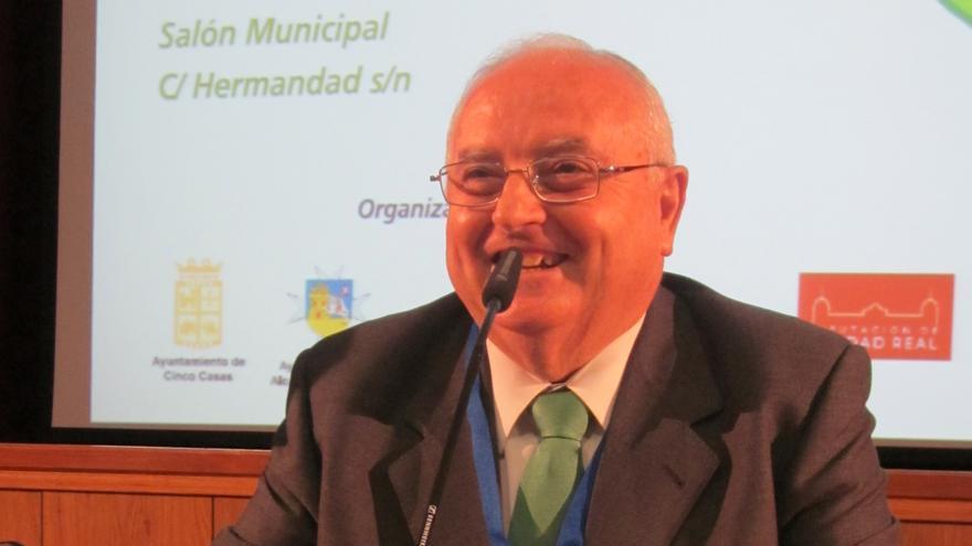 Cristóbal Jiménez seguirá al frente de la Interprofesional de Melón y Sandía