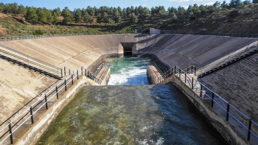 El Gobierno de España propone limitar el trasvase Tajo-Segura cuando su cabecera esté por debajo del 35% de capacidad