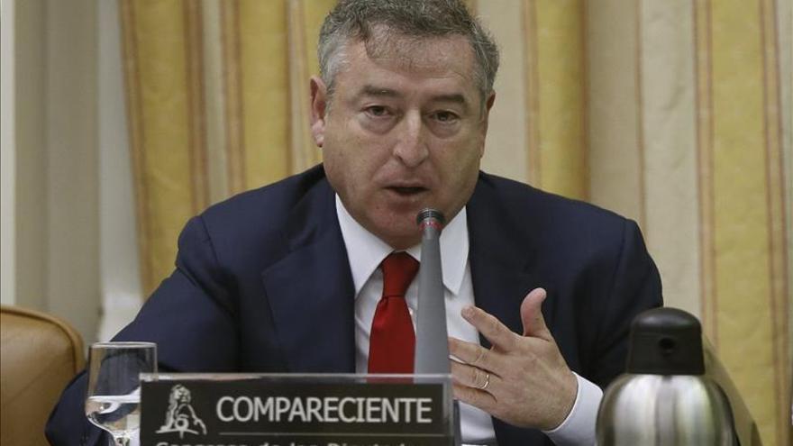 """José Antonio Sánchez dice que el cambio en el IVA tendrá un efecto """"muy significativo"""" sobre los costes"""