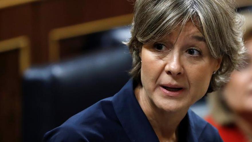 """Tejerina: el expediente de EEUU contra las aceitunas españolas """"no tiene fundamento"""""""