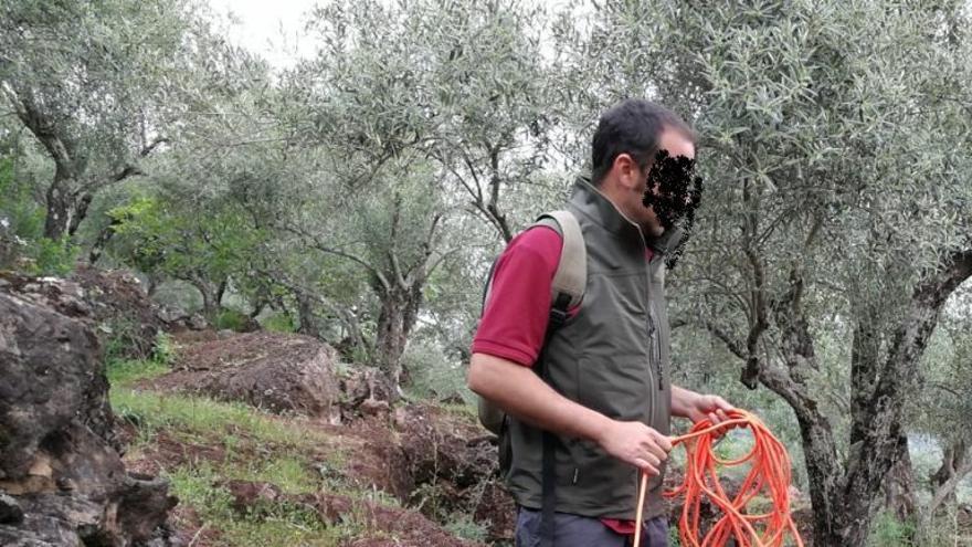 Investigación venenos fauna salvaje silvestre