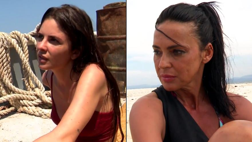 El 'Merlos Place' y Rocío Carrasco cobraron protagonismo en 'Supervivientes'