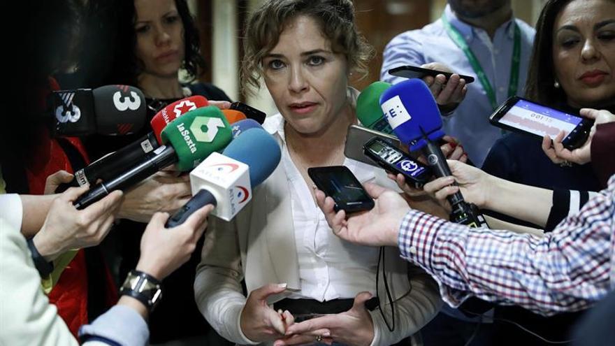 El Congreso rechaza el MIR docente propuesto por Ciudadanos