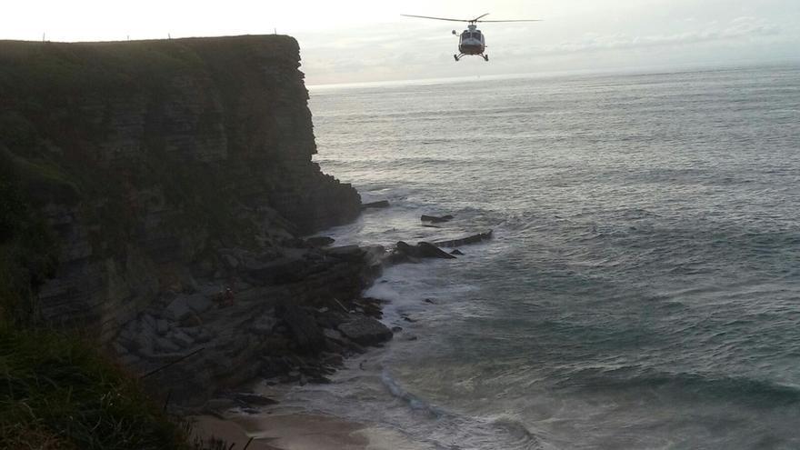 Cinco personas han muerto por ahogamiento en espacios acuáticos de Cantabria en los primeros once meses del año
