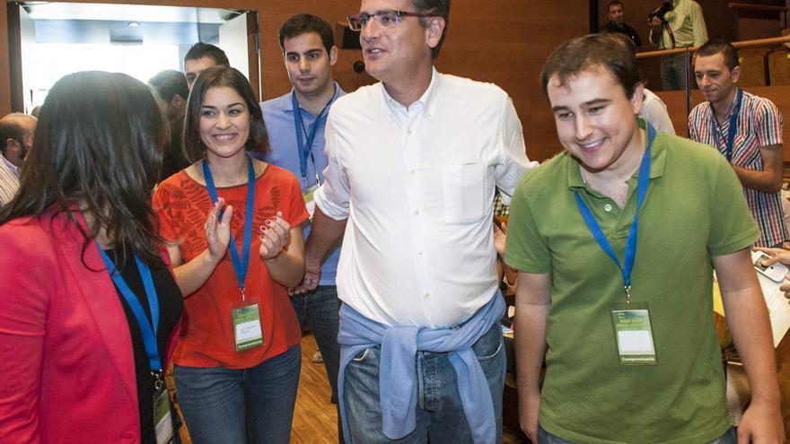 """Basagoiti dice que los nacionalistas se montan """"agravios"""" tras instrumentalizar la educación"""