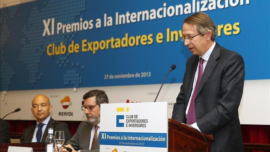 La Agencia EFE, premiada por contribuir a la internacionalización de empresas