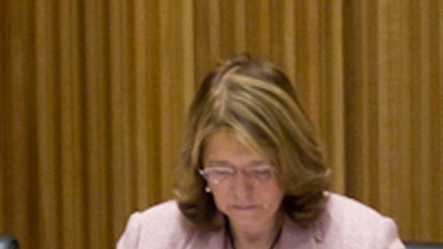 IU-ICV duda de que una diputada del PP tenga autonomía e independencia en la CNMV