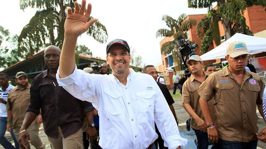 Excandidato presidencial panameño niega haber recibido millones de Odebrecht