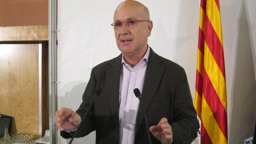 Duran cree que el PSC piensa en unas primarias del PSOE con Chacón al rechazar la declaración de soberanía