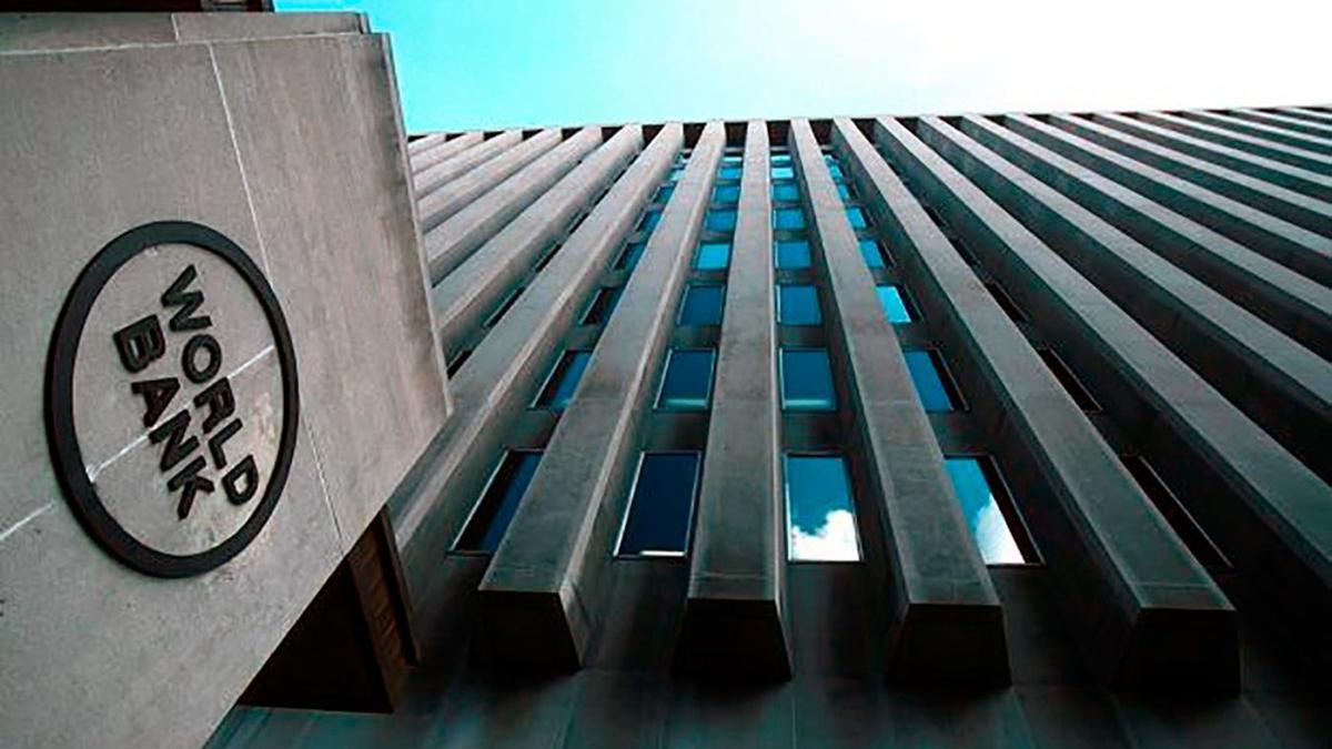 El Banco Mundial presentó su informe semestral