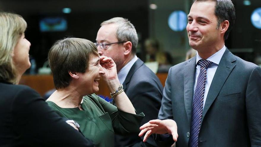 Ministros europeos apoyan con 51 millones el derecho a decidir sobre el aborto