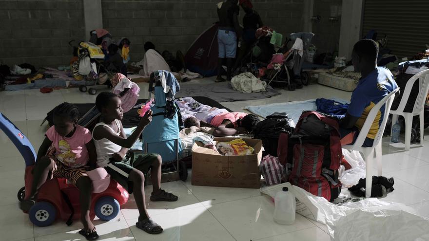 Expertos piden priorizar la protección a la salud en los flujos migratorios
