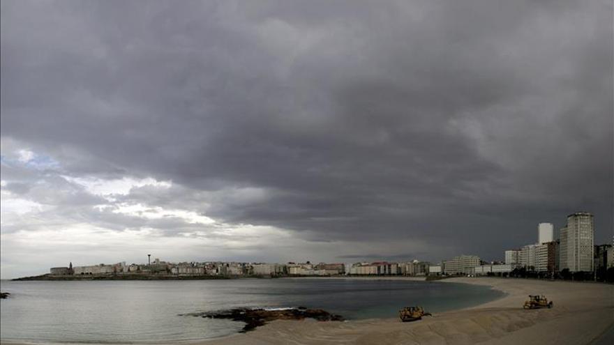 El invierno será cálido en toda España y lluvioso en el noroeste peninsular