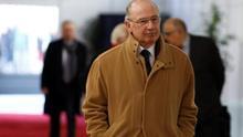 Los 34 acusados que se sientan en el banquillo por el caso Bankia desde este lunes