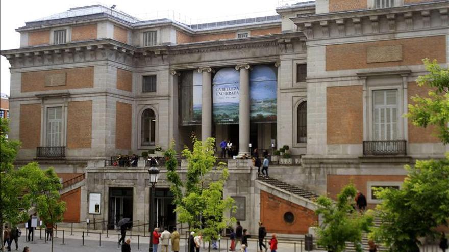 El Prado acogerá la primera exposición monográfica sobre Ingres en España