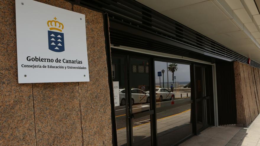 """STEC e Intersindical Canaria piden a Educación que reduzca el número de alumnos por aula por """"calidad educativa"""" y """"por salud"""""""