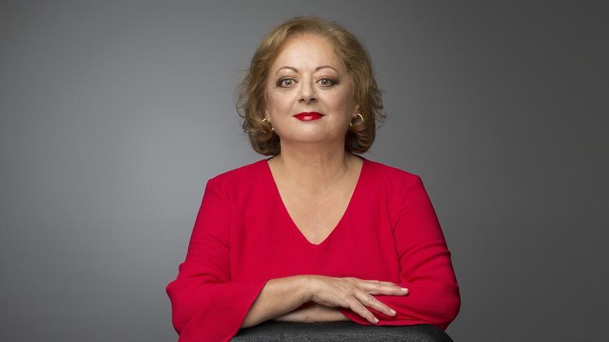 La UCLM investirá 'honoris causa' a la fotógrafa Cristina García Rodero el 14 de noviembre en Ciudad Real