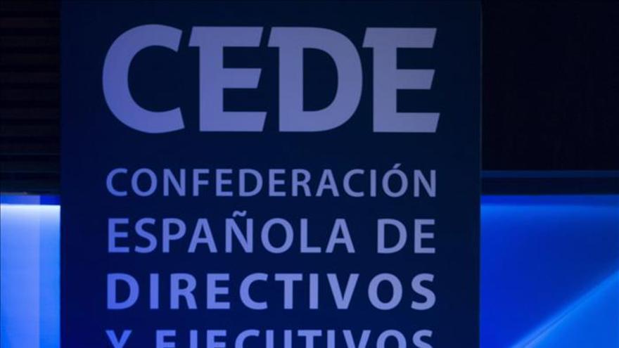 Isidro Fainé encabeza una audiencia del Príncipe con directivos de empresas