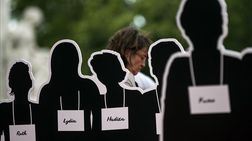 Boko Haram degolla y asesina a un centenar de civiles en el norte de Camerún