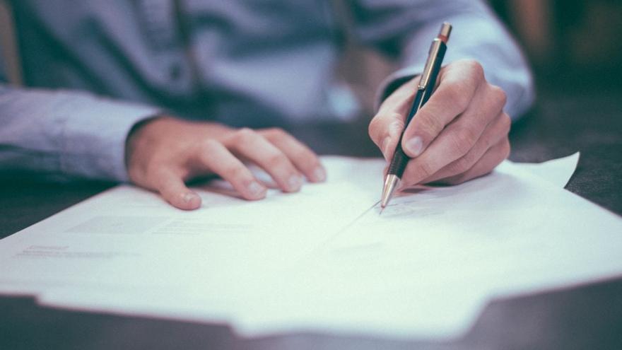 Las administraciones locales aragonesas informaron de la formalización de 1.154 contratos el año pasado