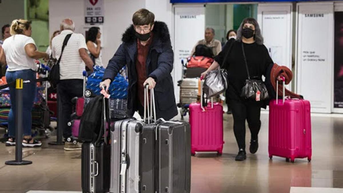 Migraciones vuelve a habilitar desde el sábado el trámite de reunificación familiar