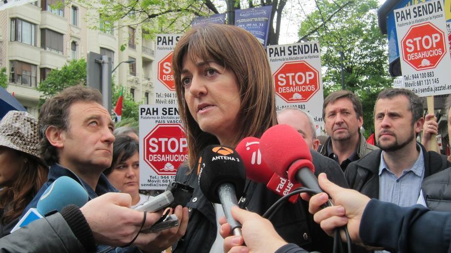 """PSE-EE aboga por un nuevo estatuto de los trabajadores que """"devuelva el papel"""" a la negociación colectiva"""