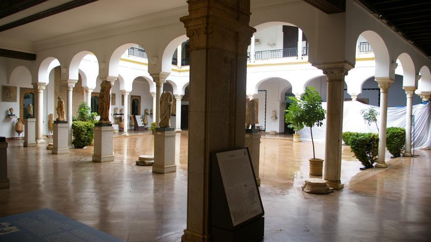 Una trabajadora transexual recurre ante el TSJA su despido improcedente del Museo de Córdoba