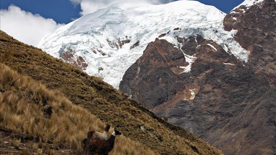 El deshielo de glaciares alcanzó un récord en la primera década del siglo