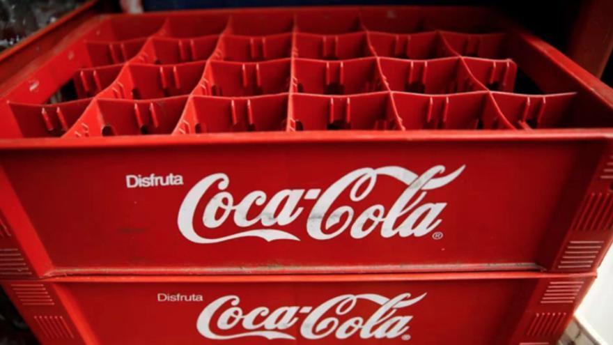 Nueva polémica por los estudios científicos financiados por Coca Cola