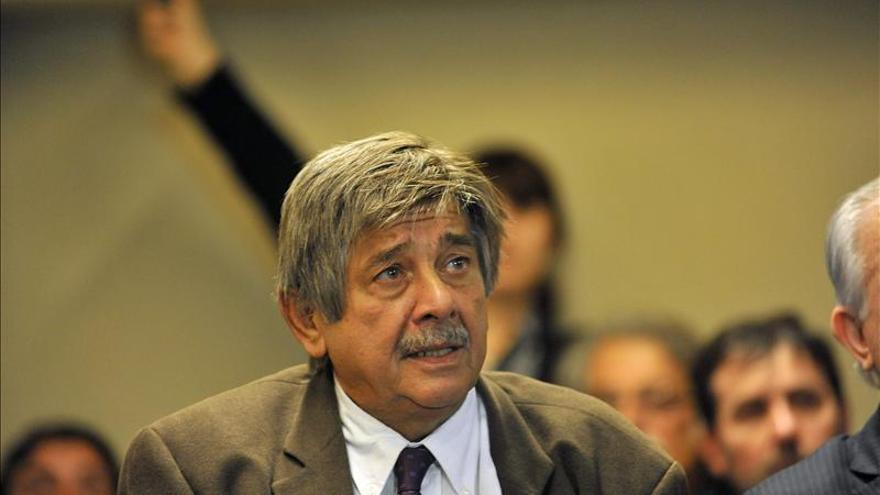 """Un abogado argentino dice que """"España se ha convertido en refugio de criminales"""""""