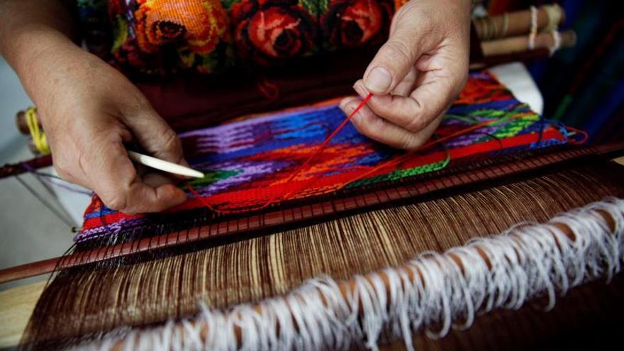 Las artesanías guatemaltecas buscan aumentar sus ventas en México, EE.UU. y Europa