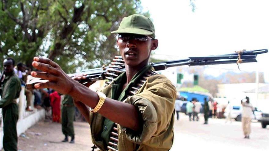 Al menos 7 muertos tras un tiroteo en una mezquita en la frontera entre Kenia y Somalia