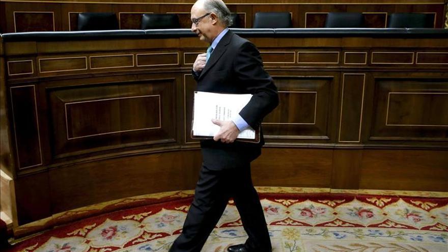 El Congreso convalida la reforma del Régimen Económico y Fiscal de Canarias