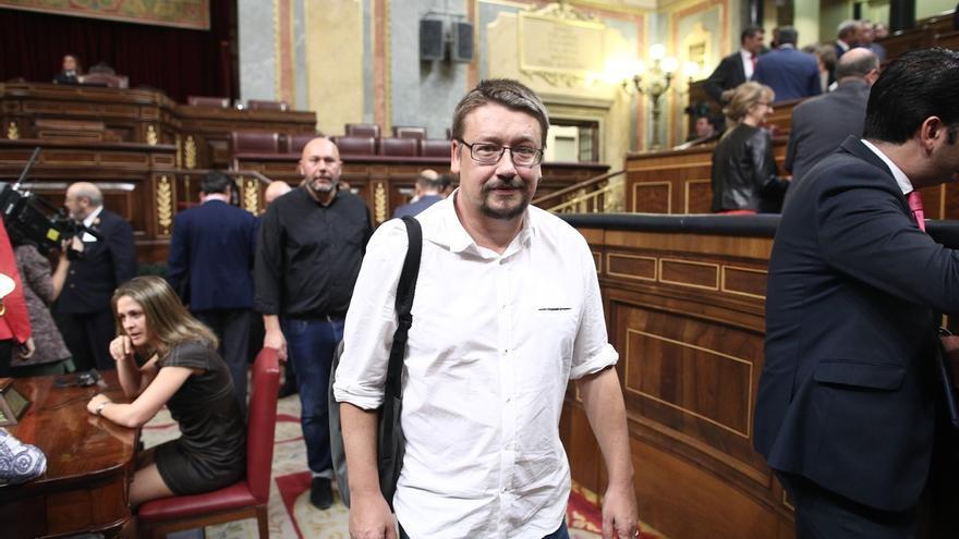 """En Comú avisa de una """"Operación Cataluña de guiños"""" desde Gobierno y Casa Real que no soluciona """"el problema de fondo"""""""