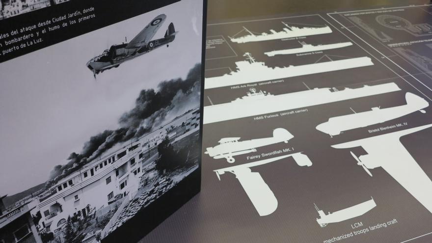 Exposición 'Operación Pilgrim'