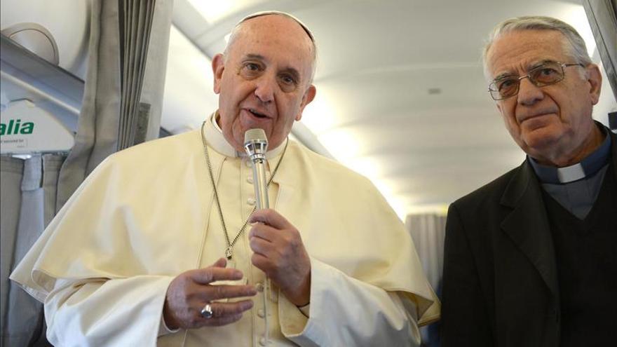 """Canonizar a la Madre Teresa en 2016 es una """"hipótesis de trabajo"""", según el Vaticano"""