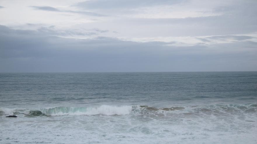 El viento alcanzó rachas de 71 kilómetros por hora la pasada noche en Santander