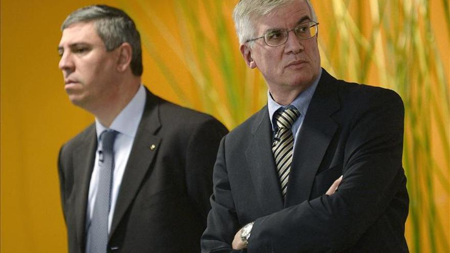 Renault alcanzará en 2013 una producción récord de motores en Valladolid