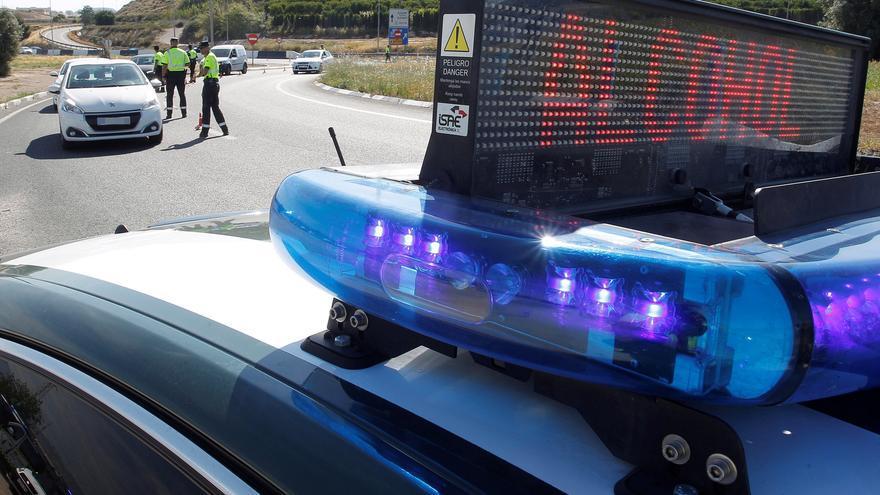 Detectados al día 450 conductores al volante tras ingerir alcohol o drogas