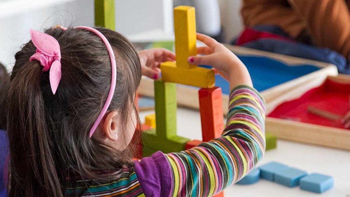 La crianza respetuosa, una forma de criar centrada en el niño.