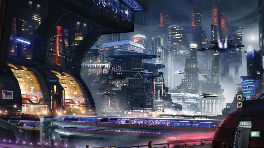 Conquistando el cielo urbano, de Alejandro Olmedo Nieto