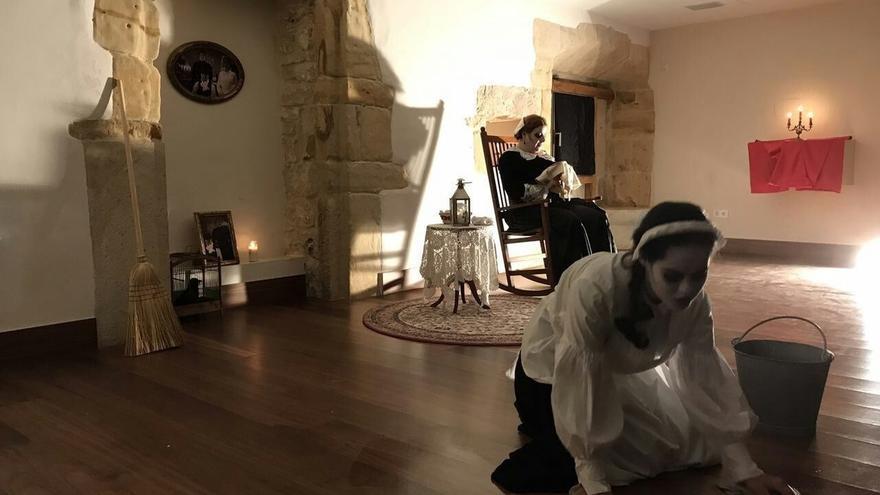 'La noche del cuervo' regresa a Enclave Pronillo en octubre