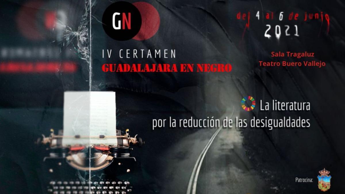 Guadalajara en Negro
