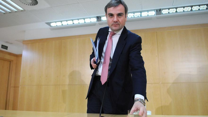 """Ayuntamiento de Madrid cesó a Gutiérrez por ser """"cargo de confianza"""" pero defiende que siga trabajando en PP Madrid"""