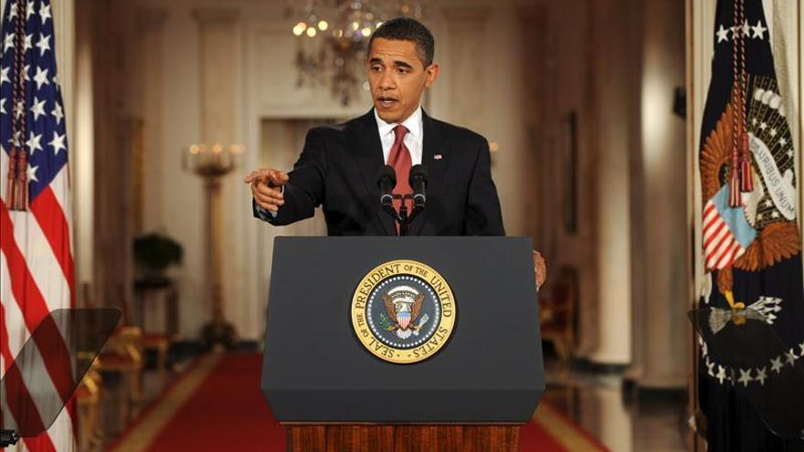 "Obama aconseja ""escuchar más"" para lograr un consenso sobre el control de armas"