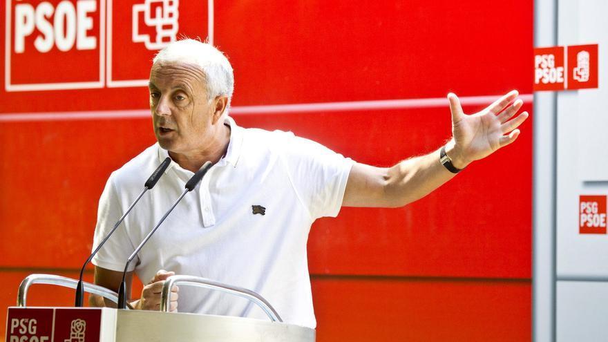 Un militante coruñés opta a competir con Pachi Vázquez para candidato